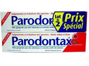 парадонтакс