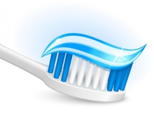 состав зубной пасты