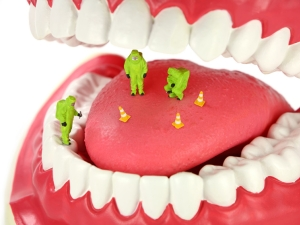 неприятный запах изо рта после кисломолочных продуктов