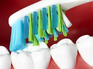 зубная щетка выбрать